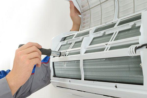 Entretien et dépannage de climatisation à Lyon